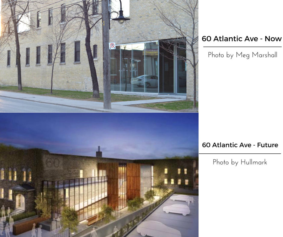 60 Atlantic Ave - Combined