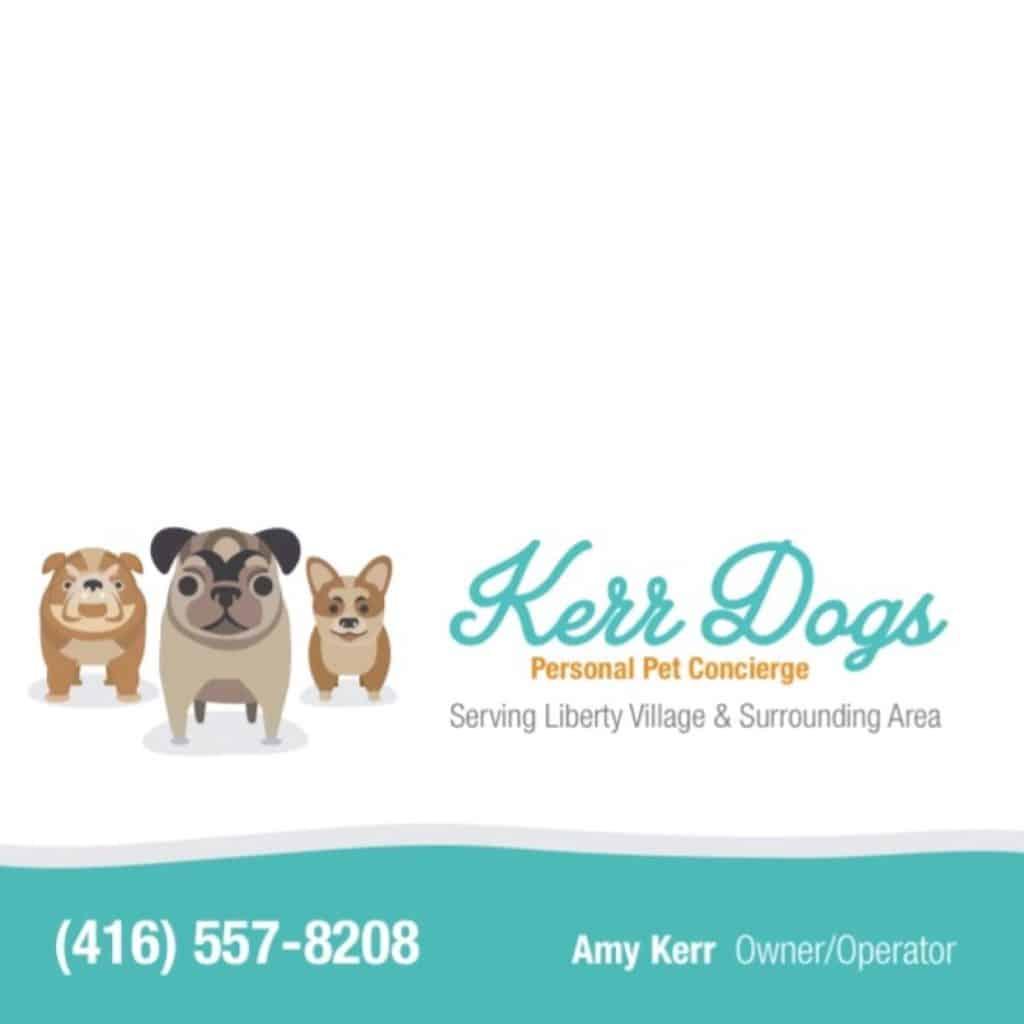 Kerr Dogs Personal Pet Concierge