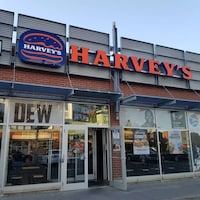 Harvey's - Liberty Village